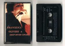 Mc  FRANCESCA OLIVERI & DEEP RIVER CHOIR - OTTIMO Gospel Jazz