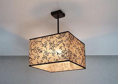 448 DESIGN DECKENLEUCHTE DECKENLAMPE LAMPE LEUCHTE BELEUCHTUNG LED MÖGLICH
