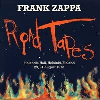 Frank Zappa - Road Tapes, Venue 2 [new Cd] on Sale