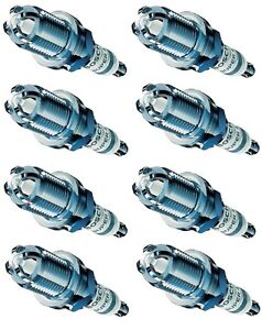 Bujias-X-8-Bosch-Super-4-se-ajusta-Land-Rover-Discovery-1-Lj-Gama-defender-V8