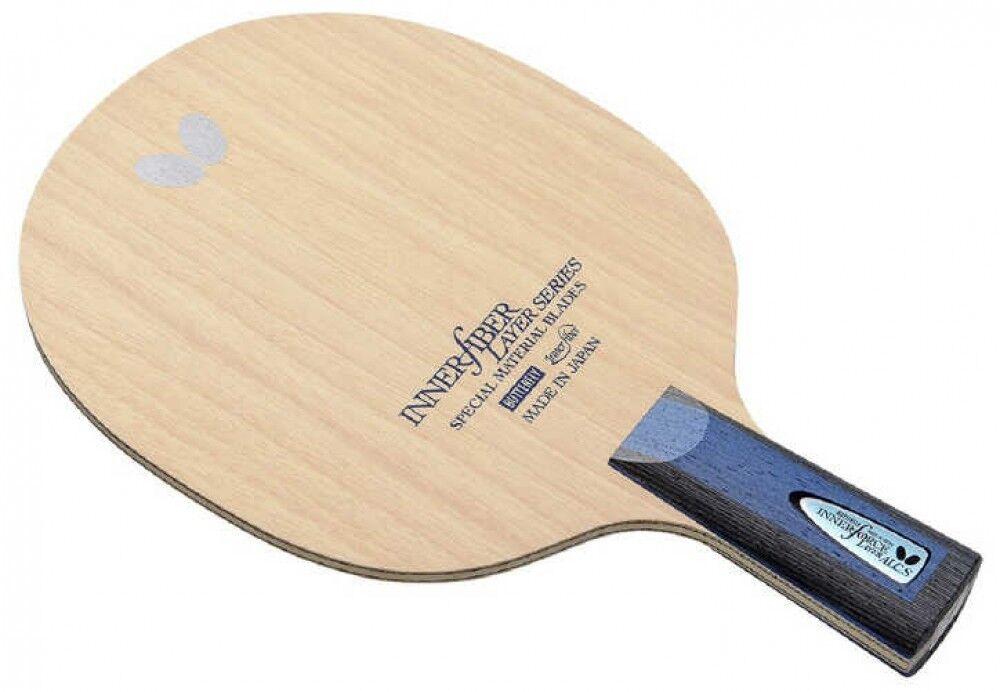 Butterfly Tisch Tennisschläger Tennisschläger Tennisschläger Innen Force Schicht ALC.S-CS 23880 88e89d