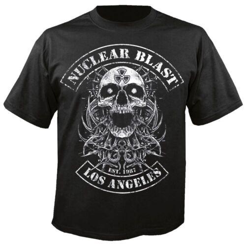 NUCLEAR BLAST LOS ANGELES  T-SHIRT Size//SIZE XL NEW+