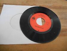 """7"""" Comedy Jürgen v Manger - Geldautomat / Olympia (2 Song) SPARKASSE disc only"""