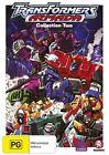 Transformers Armada : Collection 2 (DVD, 2014, 4-Disc Set)