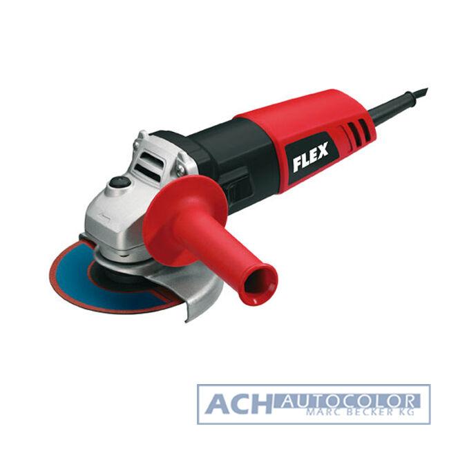 FLEX Winkelschleifer L 3709 Ø125mm L3709 800W + Zubehör ersetzt durch L 8-11 125