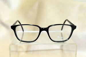 "*occhiale Vista "" Etnia "" Frames For People On Show -mod.1403 Cal. 51-17- Nero"