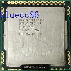 Intel-Core-i7-880-Quad-Core-3-06GHz-8MB-Socket-LGA1156-95W-SLBPS-CPU-Processor