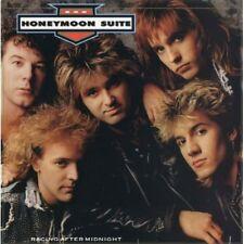 Honeymoon Suite - Racing After Midnight [New CD] Rmst