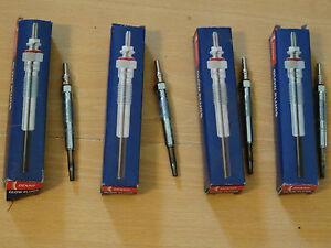 4x-Denso-DG-112-glow-plugs