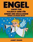 Engel von Janet Evans (2014, Taschenbuch)