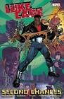 Luke Cage: Second Chances Volume 1 by Marcus Mclaurin (Paperback, 2015)
