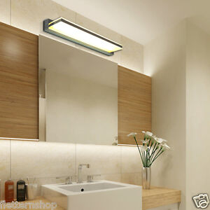 Image Is Loading Ip66 Modern 7w Led Wall Lights Aisle Bathroom