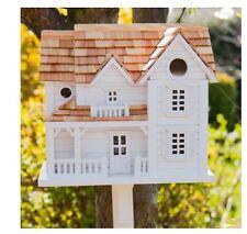 Novità kingsgate Cottage Garden Bird House nido Scatola decorativa Eccentrico Regalo