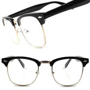 Fashionable Mens Glasses