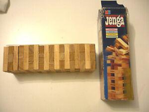 JENGA-MB-LA-TORRE-INFERNALE-1995-VINTAGE