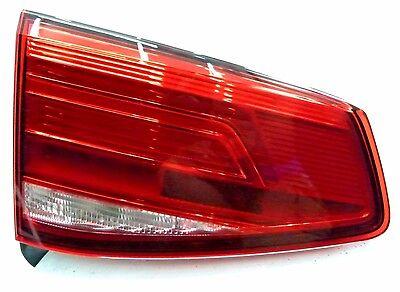 V2516 VW Passat B8 3G Variant Original Rückleuchte LED links innen 3G9945093B