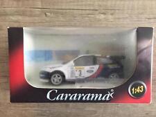 Ford Focus WRC 2000 scale 1:43 Cararama NEW in Box !!