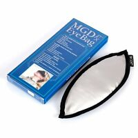 MGDRx Eye Bag For Blepharitis Warm Compress Mask Dry Eyes Microwave Oven Safe
