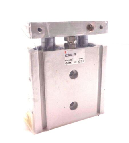 NEW SMC CXSM32-10 AIR CYLINDER CXSM3210