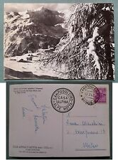 Campodolcino - Casa Alpina di Motta 1962