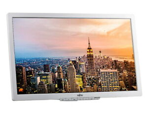 "Fujitsu B23T-7 LED 58,4cm 23"" Monitor IPS 1920x1080 60Hz 5ms 300cd/m² Display DP"