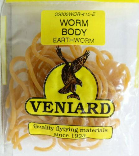 WORM BODY Squirmy Worm Veniard Killer Material EARTH WORM Bestseller Earth Worm
