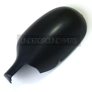 Wing Mirror Cover Renault Clio 2 Ll Right Black