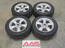 """NEW TAKEOFF ORIGINAL FORD 2015 - 2017 MUSTANG GT 17"""" WHEELS AND TIRES"""