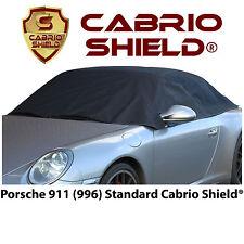 Porsche 911 996 Convertible Top Cover Half Cover Standard Protection 1999-2005
