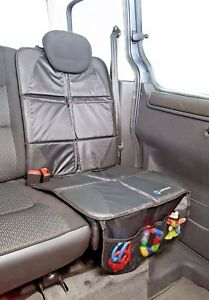 Image Is Loading Car Baby Infant Child Kids Seat Saver Anti