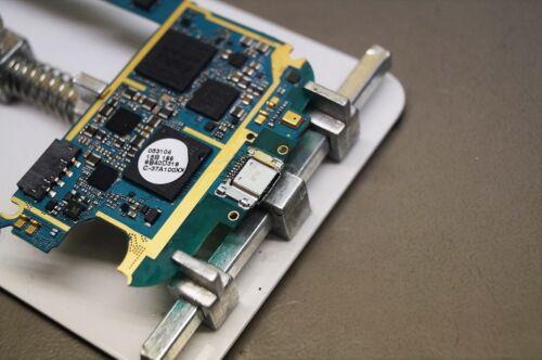 Austausch GRA-09 Reparatur Micro USB Ladebuchse für das Huawei P8