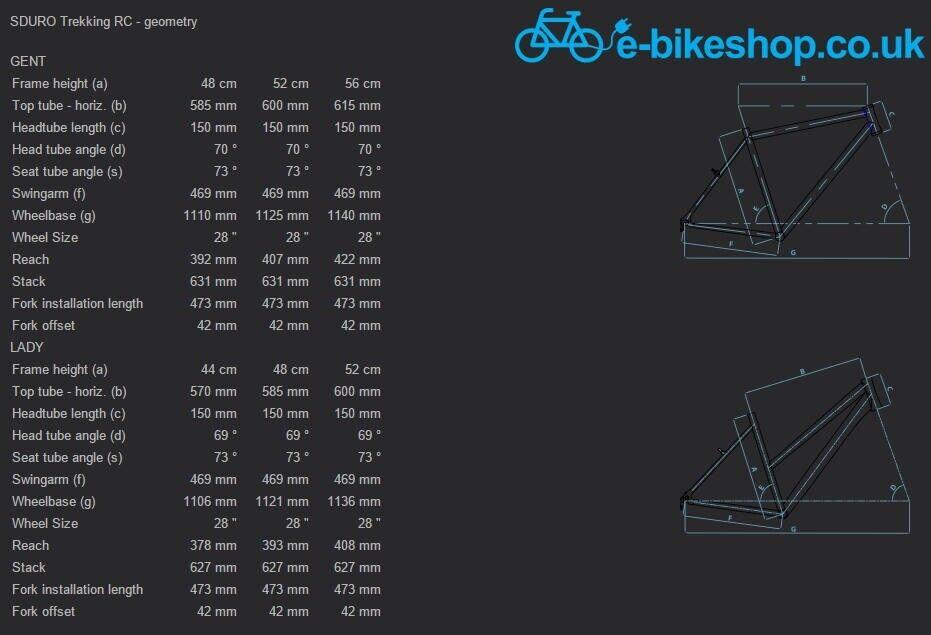 Herrecykel, andet mærke Haibike 45km/t elcykel, 52 cm stel