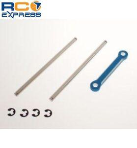 GPM-Racing-Traxxas-T-Maxx-Rear-Aluminum-Lower-Hinge-Pin-TMX1009R