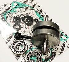 Wiseco Crankshaft Kit Suzuki RM 65 (2003-2004) Bottom end Crank bearings gaskets