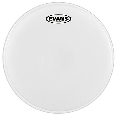 """Evans Power Centre PC1 Clear Drumheads Many Sizes Available 10/"""" to 16/"""" Cheap"""