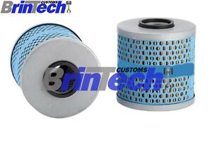 Oil-Filter-1994-For-BMW-318IS-E36-Petrol-4-1-8L-M42B18-JC