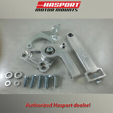 Hasport 88-91 Civic CRX Clutch Conversion Assembly for D-Series Hydrulic Trans.