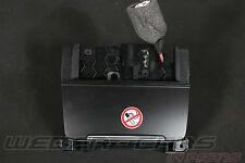 Orig Audi A4 8K RS4 S5 8T Q5 8R Ascher & Gehäuse vorne Mittelkonsole 8K0857951