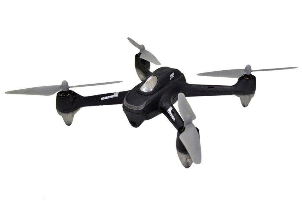 Hubsan x4 h501c CAM BRUSHLESS Quadrocopter NERO-RTF-Drone con fotocamera fotocamera fotocamera HD, G 9f5b58