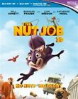 The Nut Job 3d Blue Ray Region 2 VGC