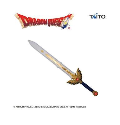 Dragon Quest Erdrick/'s Sword Prop Replica