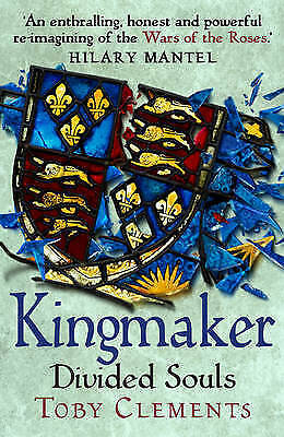 Kingmaker: Divided Souls-ExLibrary