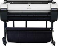 Canon Imageprograf Ipf770 36 Color Wide Format Printer