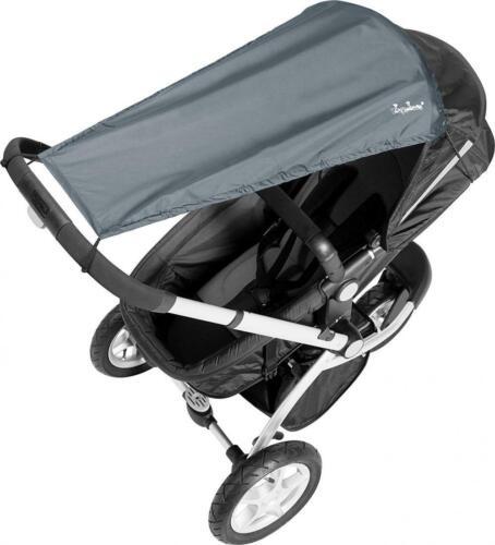 Baby Buggy Pushchair Stroller Sun Shade Canopy Sleep Pram Car Seat Cover Protect