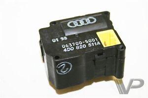 Audi-A8-S8-4D-Stellmotor-Klimaanlage-Heizung-Lueftung-4D0820511A