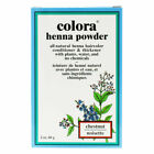 Colora Henna Powder 2oz Chestnut Fs9006