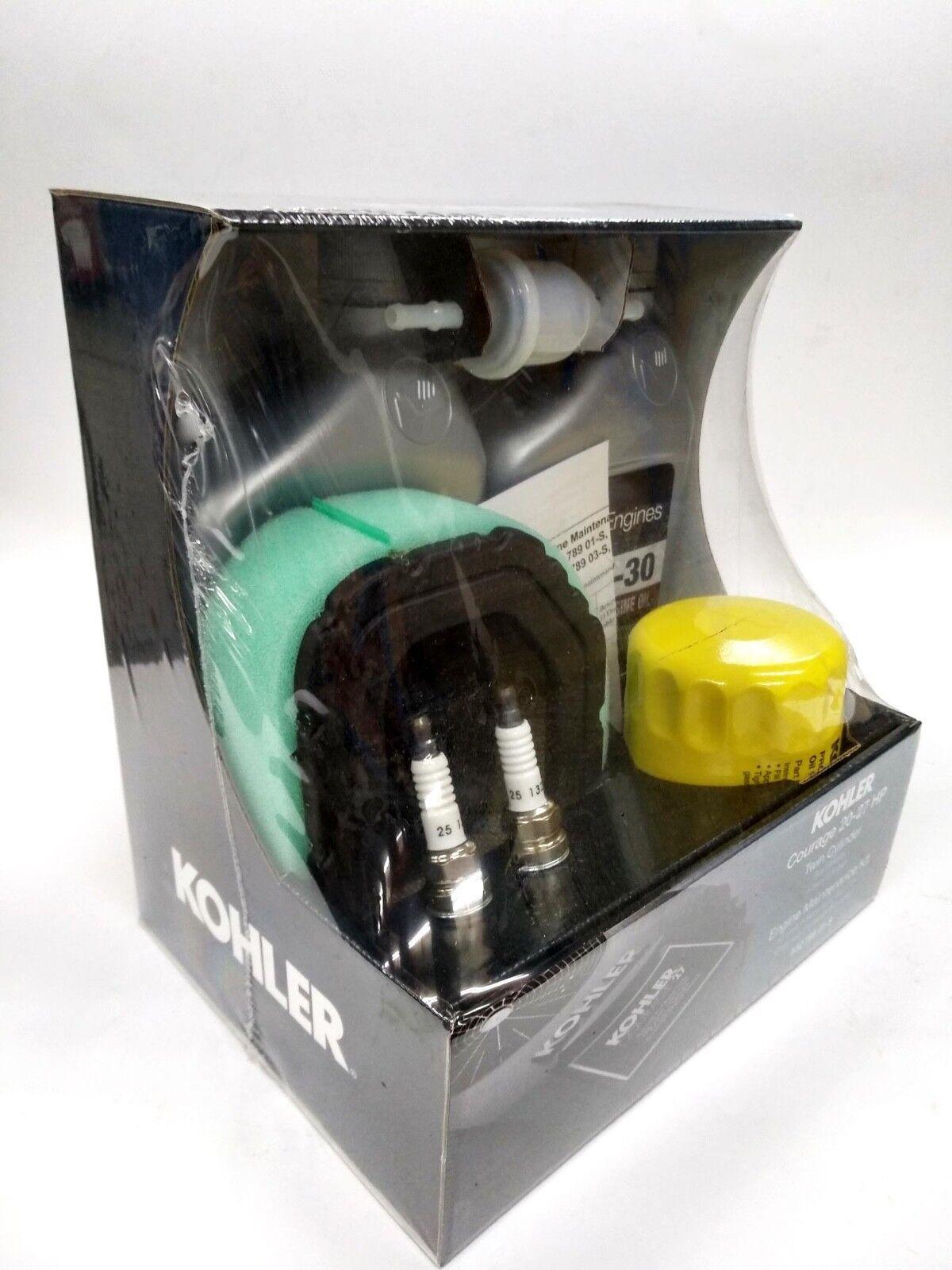 Kit de mantenimiento Kohler SV 710 SV 740 Kohler 3278901 3278901-S