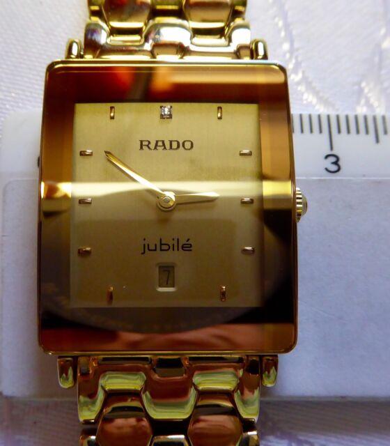 RADO - DIA -STAR 160.0381.3.