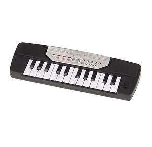 Capable 14 Clés De Petits Enfants Bébé Musical Piano Instrument Chanson Cadeau Musique Chansons Chanter-afficher Le Titre D'origine