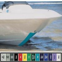 Black- Keelshield (3m) Hull Protector, 8 Ft. on Sale